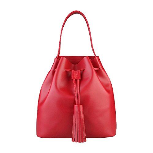 Made in Italia Ester, Sac pour femme à porter à l'épaule