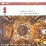 Messes / Requiem / Musique pour orgue