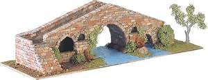 Domus Kits - 83/40251 - Loisir Créatif - Maquette - Pont 1