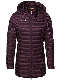 Amazon 4121328031 Abbigliamento it Donna Piumino Oqrwg7O