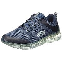 SKECHERS Skech-Air 92, Women's Road Running Shoes, Blue (Navy Blue), 5.5 UK (38.5 EU)