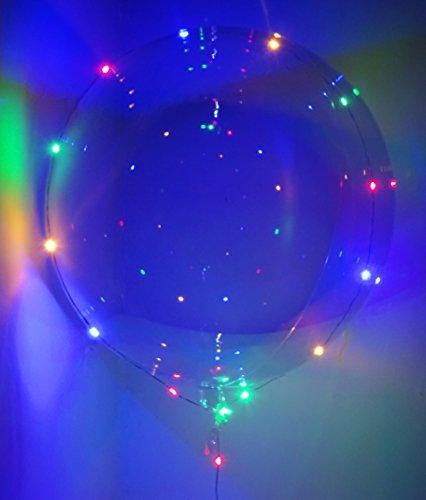 Zoom IMG-2 toyland 18 led light up