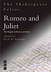 Romeo and Juliet (Shakespeare Folios) by William Shakespeare (2009-05-21)