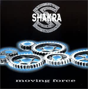 Moving Force