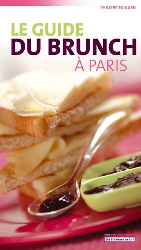 Le guide du brunch à Paris