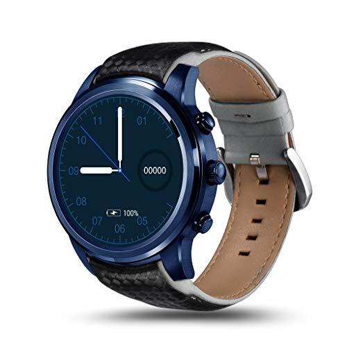 1,39-Zoll-Smart Watch, Smartwatch Telefon 2 GB 16 GB Android 5.1 Geographisches Positionierungs System W-LAN Bluetooth IP55 wasserdicht Gsm Quad-band-flash
