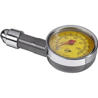 Dunlop-Vehicle-871125241771-Manometro-Analogico-per-Pneumatici