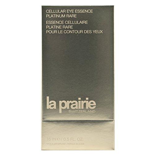 Eye Essence (La Prairie the Platinum Collection femme/woman, Cellular Eye Essence Platinum Rare, 1er Pack (1 x 0.015 l))