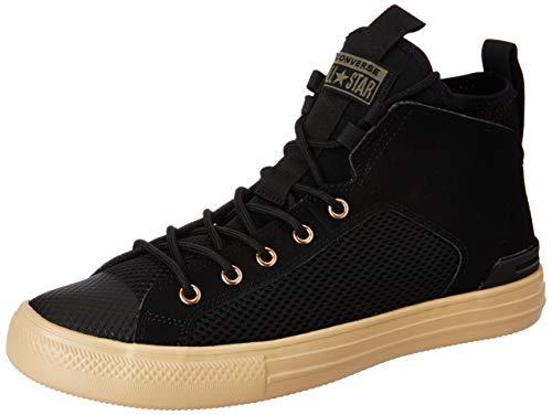 Converse Unisex Black/Field Surplus/Burn… Sneakers - 9 UK/India (42.5 EU)(8907788080519)