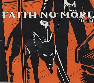 Ricochet [CD 1] By Faith No More (1995-05-12)