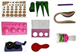 #4: Udhayam Quilling Kit, Multi Color