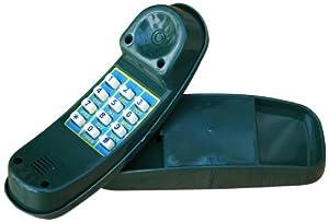 Garden Games - Teléfono para niños (Kbt P04-320) (versión en inglés)