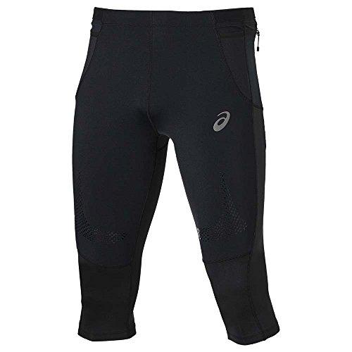 Asics Pantaloni Fujitrail Kneetight Black Xl