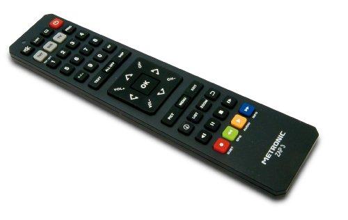 Metronic TCDE ZAP3 - Mando distancia universal TV