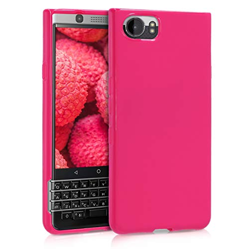 Kwmobile Funda Blackberry KEYone Key1 - Carcasa móvil