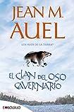 18. El clan del oso cavernario - Jean M. Auel