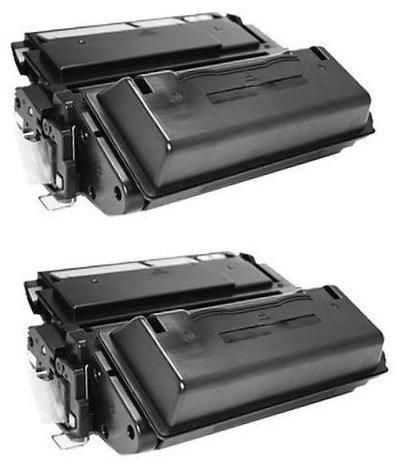 2 INK INSPIRATION® Premium Toner kompatibel für HP Q5942X 42X Laserjet 4350,...