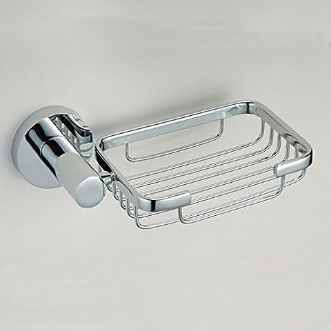 FEI&S bagno di rame portasapone titolare portasapone portasapone sapone NET ciondoli in metallo