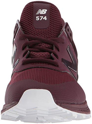 new balance ms574 Rouge
