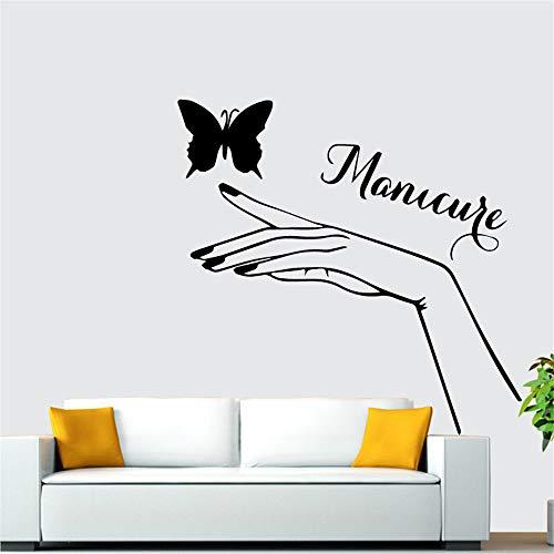 Dekoration Zubehör Für Schlafzimmer Dekoration Wandkunst Aufkleber 43 * 41 cm