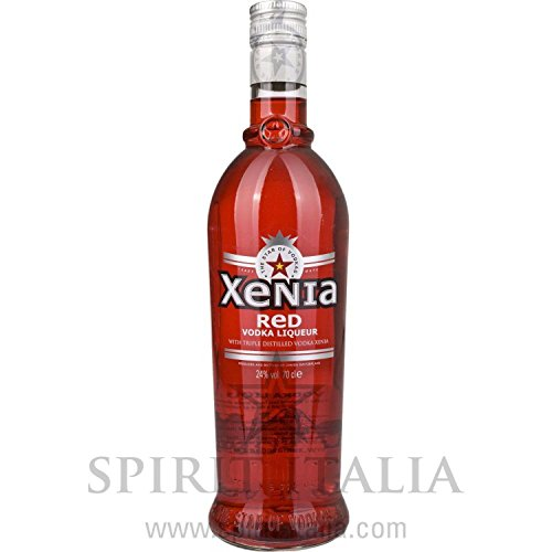 Zoom IMG-1 xenia vodka red 24 vol