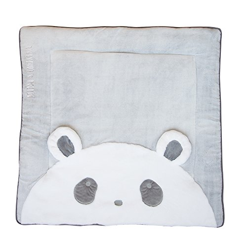 Doudou et Compagnie Tapidou Tapis Panda