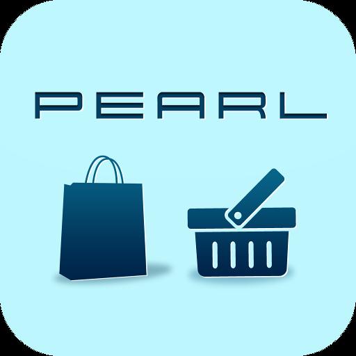 PEARL Schaufenster (App Elektronik)