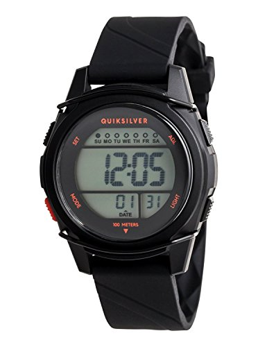 Quiksilver Stringer S - Digital Watch - Digitaluhr - Jungen - ONE SIZE