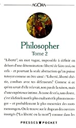 Philosopher, tome 2