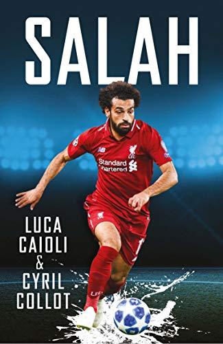 Salah (Luca Caioli) (English Edition) por Luca Caioli