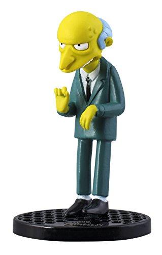 The Simpsons Mr. Burns Mini PVC Figura 1