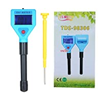 ‏‪Festnight Portable TDS Meter Detection Pen Professional Water Quality Tester Water Quality Monitor TDS Water Quality Analysis Device‬‏