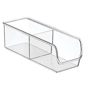 interdesign linus aufbewahrungsbeh lter kleiner k chen. Black Bedroom Furniture Sets. Home Design Ideas