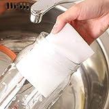 Modenny Praktische Nano Magische Schwamm Radiergummireiniger Starke Dekontamination Home Küche Schmutzigen Reinigungswerkzeug