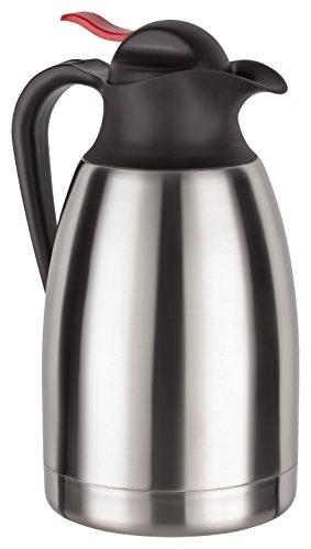 Termo de itenga 1,5 litro de acero inoxidable de (jarra térmica)