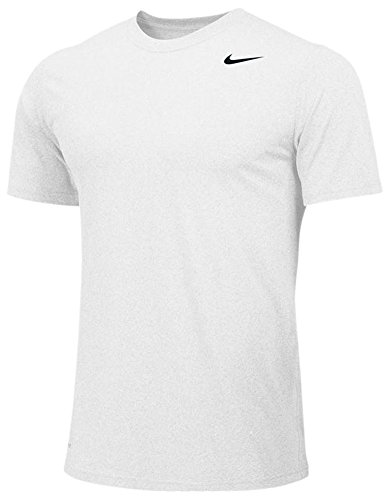Nike pour homme Dry Legend 2 Tee blanc