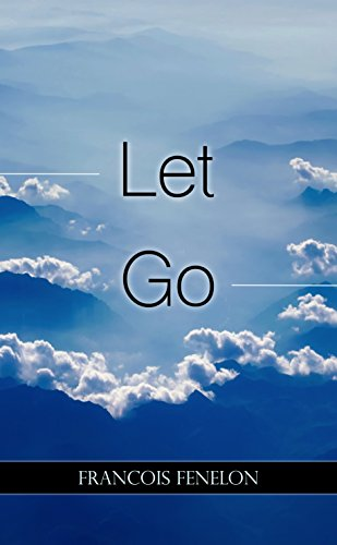 Let Go (English Edition)