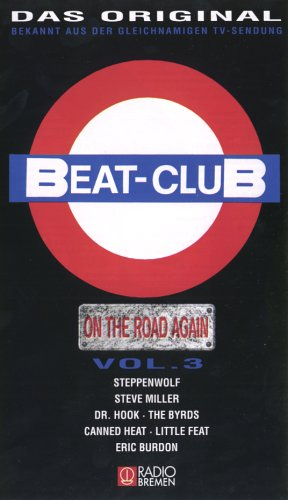 Beat Club - On the Road Again