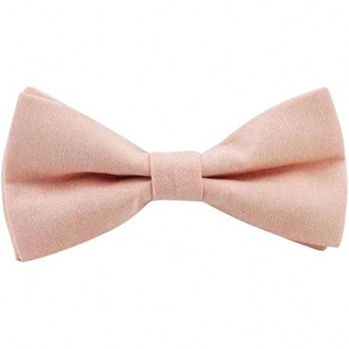DB Dickie Bow - Nœud papillon - Homme Rose Blush Pink/Peach Taille Unique