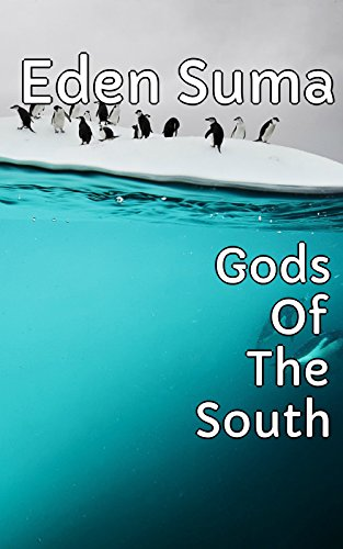 gods-of-the-south-followers-of-the-jungle-english-edition
