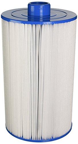 Unicel Ersatzfilterkartusche für Coleman/Maax Spas 75 Quadratfuß 1 Pack weiß -