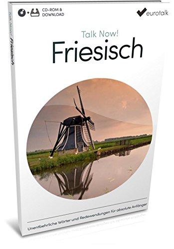 EuroTalk TalkNow Friesisch