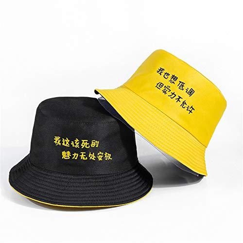 hat-maihef weiblichen Herbst und Winter doppelseitigen tragenden Schatten Koreanische Version des japanischen Paares Wilde süße Studentin weiche Schwester Becken Hut Ich verdammt Cha