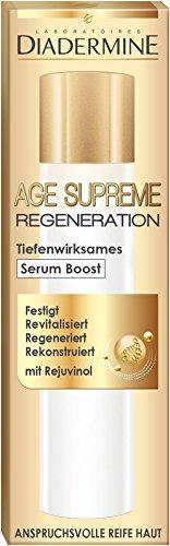 Schwarzkopf Diadermine Age Supreme Spezial Regeneration Serum Boost, 1er Pack (1 x 40 ml)