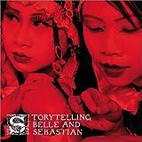 Songtexte von Belle and Sebastian - Storytelling