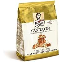 Matilde Vicenzi Cantuccini, Dulce amargo (Almendras) - 4 de 450 gr. (Total 1800 gr.)