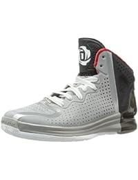 newest 33bda dc291 adidas Hightop Sneaker D Rose 4 Men G67398