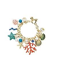 Acheter Desigual Femme Non métallique Bracelets charms -... en ligne