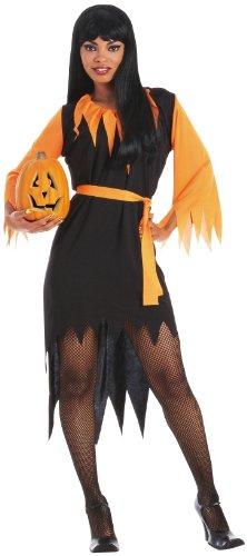 Rubies - Disfraz vampiresa halloween talla - Halloween Disfraz