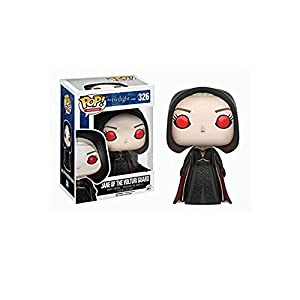 Figura POP Vinyl Twilight Jane of the Volturi Guard Limited
